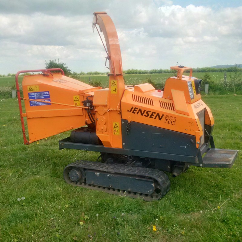 Wood Chippers For Sale