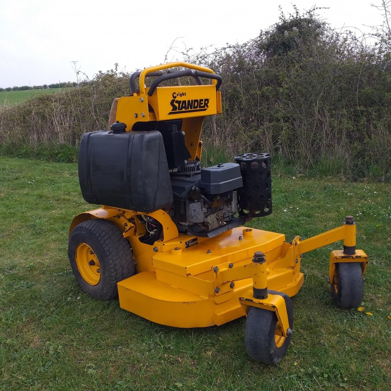 Wright Stander WS32 Mower
